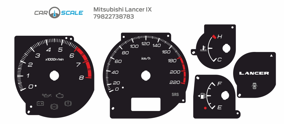 MITSUBISHI LANCER 9 MANUAL 29