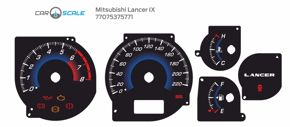 MITSUBISHI LANCER 9 MANUAL 33