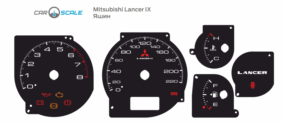 MITSUBISHI LANCER 9 MANUAL 37