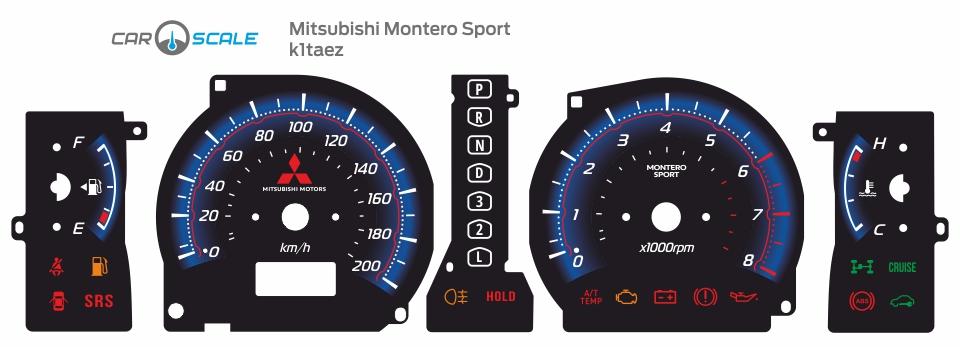 MITSUBISHI MONTERO SPORT 02