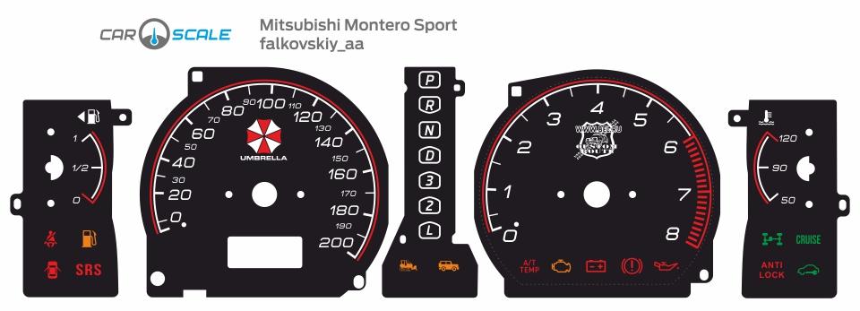 MITSUBISHI MONTERO SPORT 04