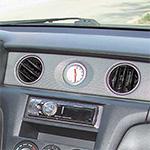 Mitsubishi Outlander Clock