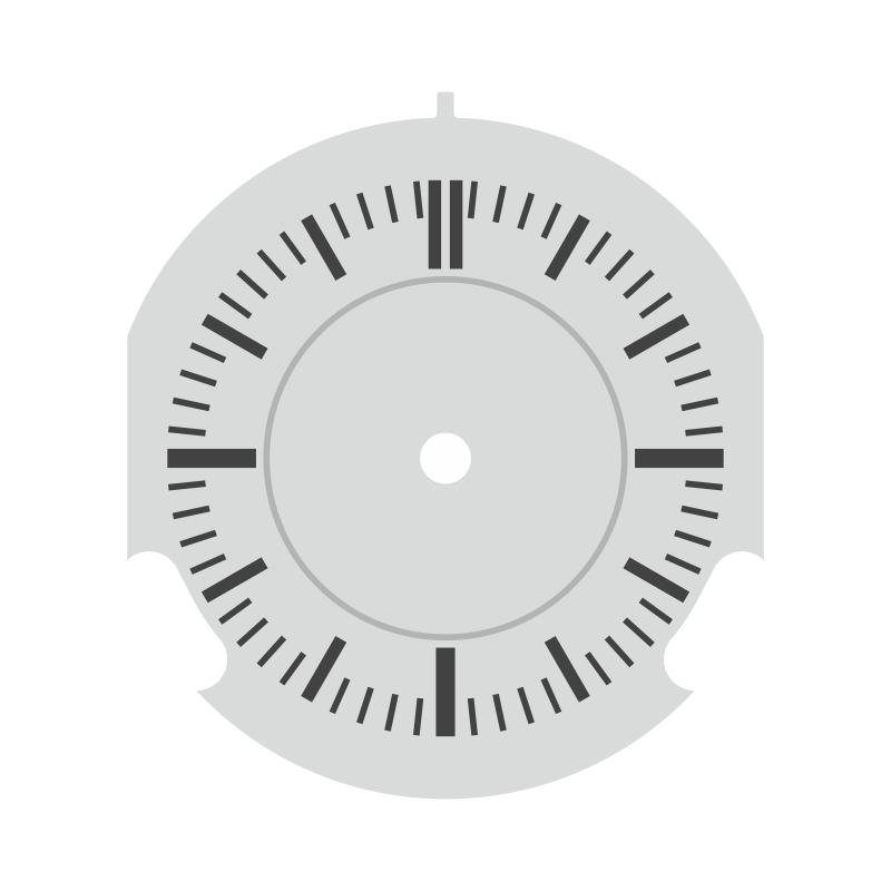 MITSUBISHI OUTLANDER CLOCK 01