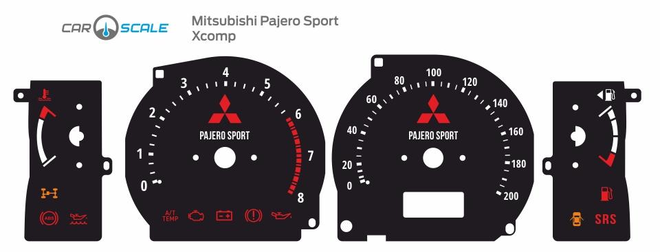 MITSUBISHI PAJERO SPORT 04