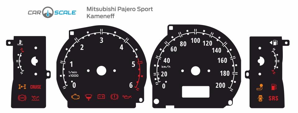 MITSUBISHI PAJERO SPORT DIESEL 03