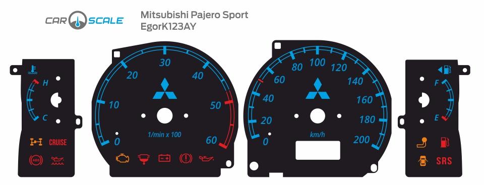 MITSUBISHI PAJERO SPORT DIESEL 04