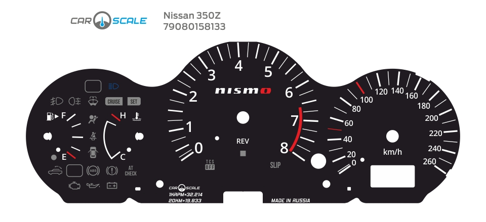 NISSAN 350Z 02