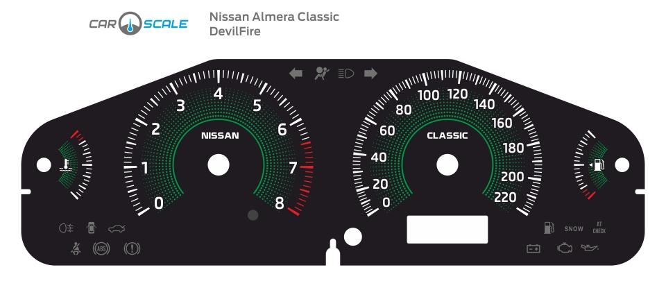 NISSAN ALMERA CLASSIC 02