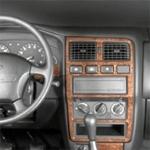 Nissan Almera N15 Heat