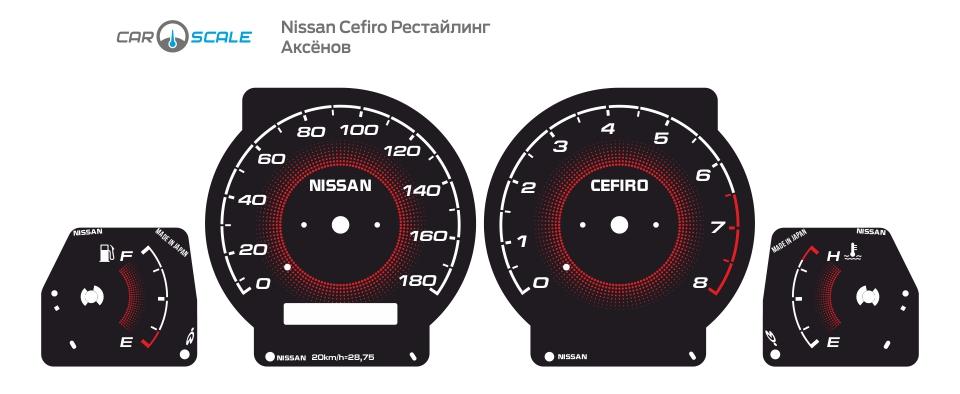 NISSAN CEFIRO 02