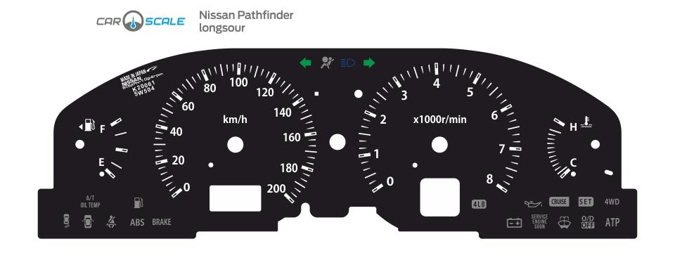 NISSAN PATHFINDER 02