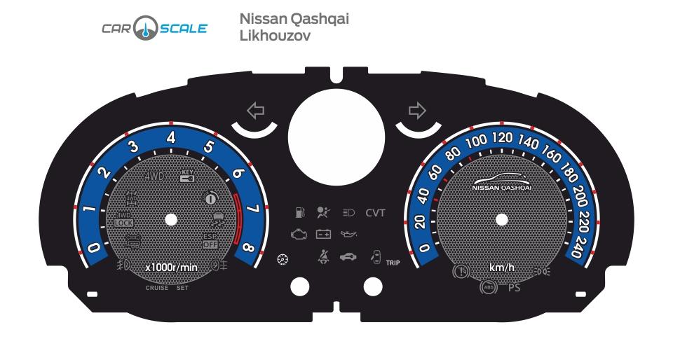 NISSAN QASHQAI 04