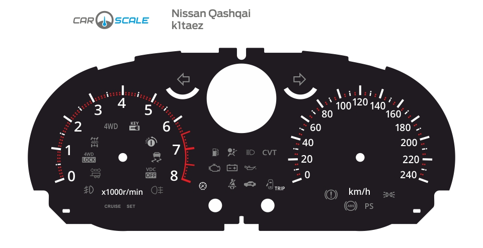 NISSAN QASHQAI 01