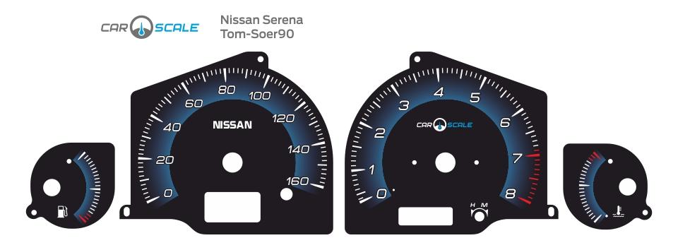 NISSAN SERENA 02