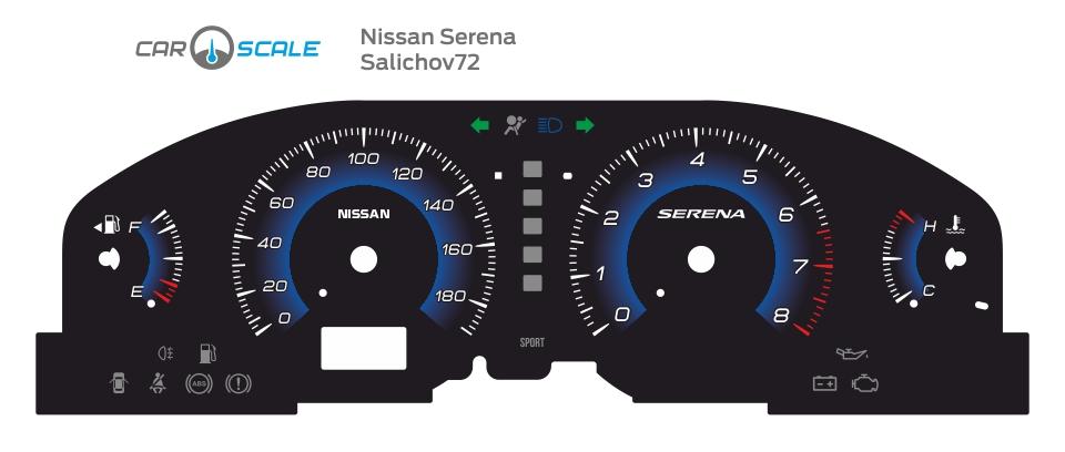 NISSAN SERENA 03