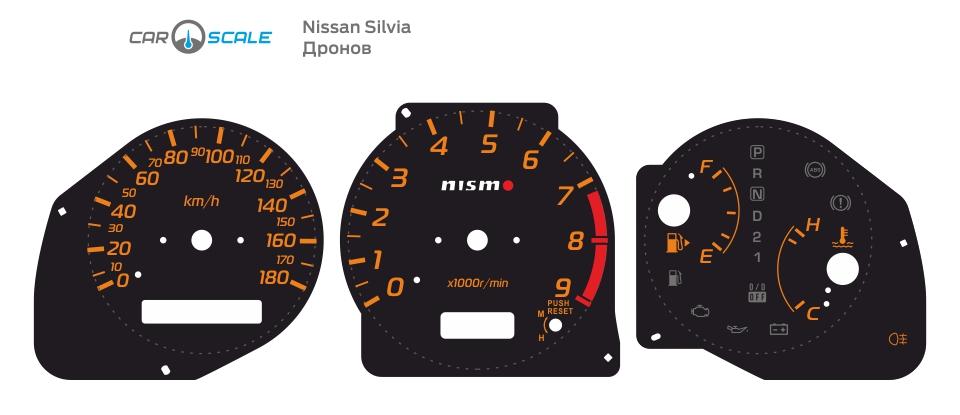NISSAN SILVIA S15 03