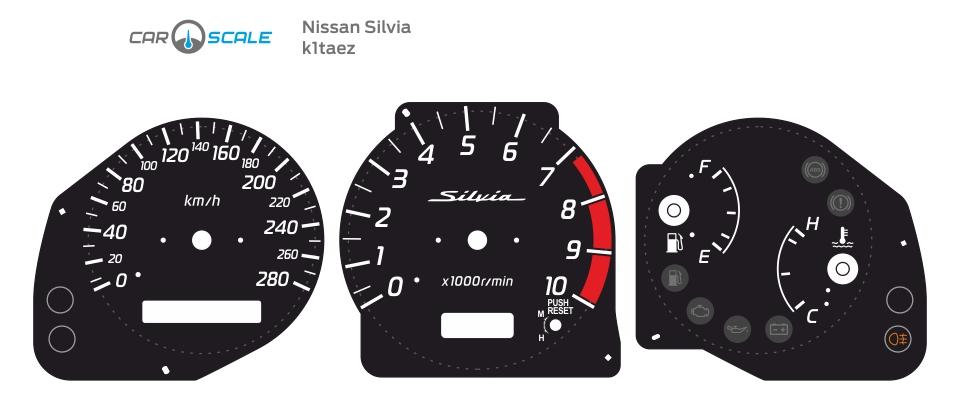 NISSAN SILVIA S15 05