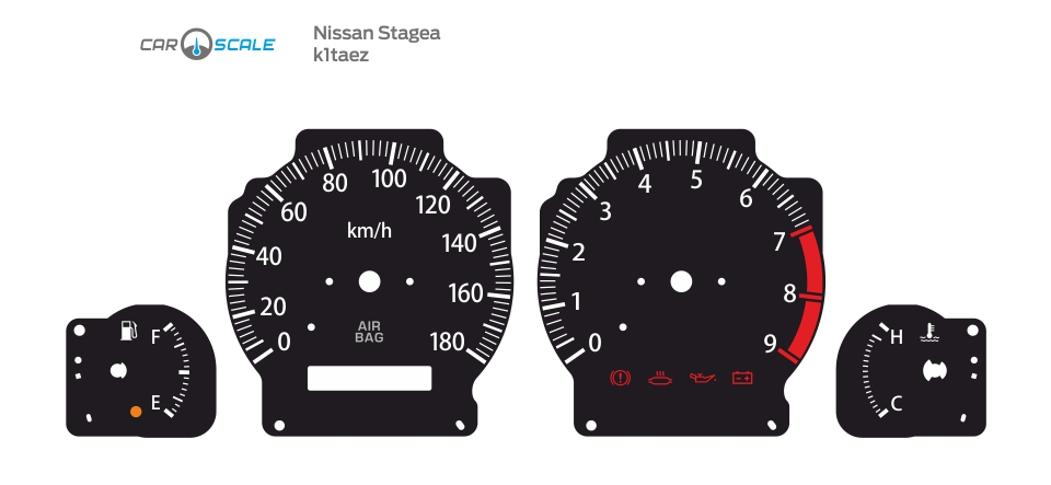 NISSAN STAGEA 01