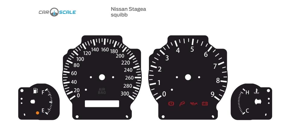 NISSAN STAGEA 02