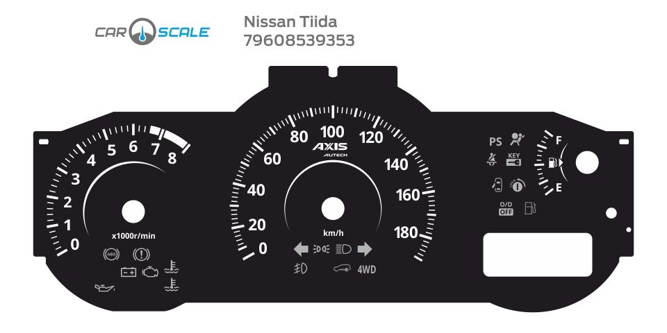 NISSAN TIIDA 03