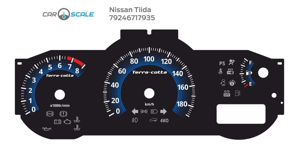 NISSAN TIIDA 04