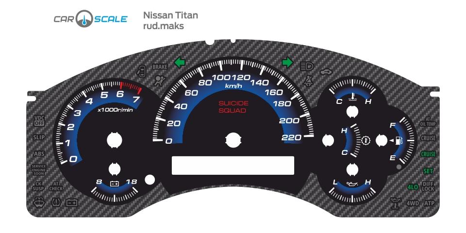 NISSAN TITAN 02