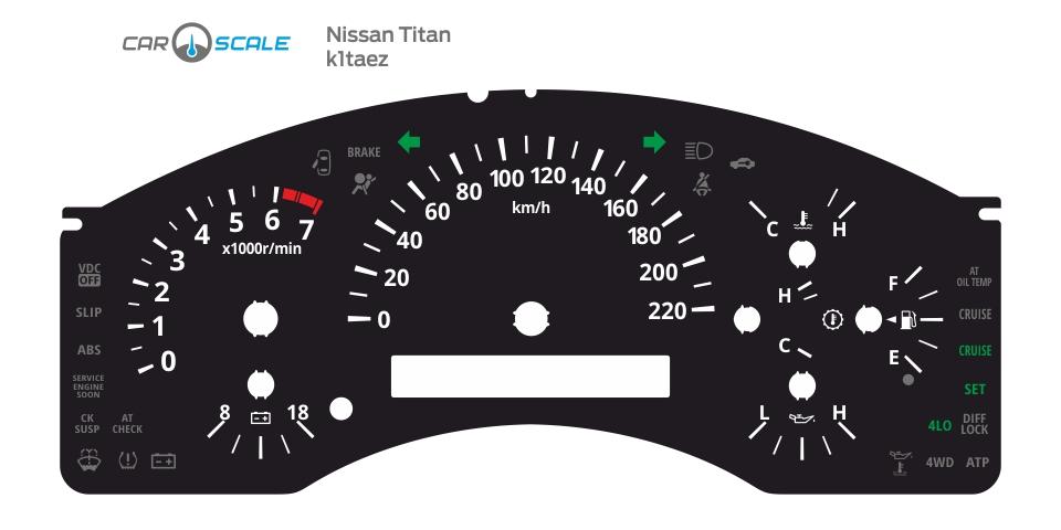 NISSAN TITAN 01