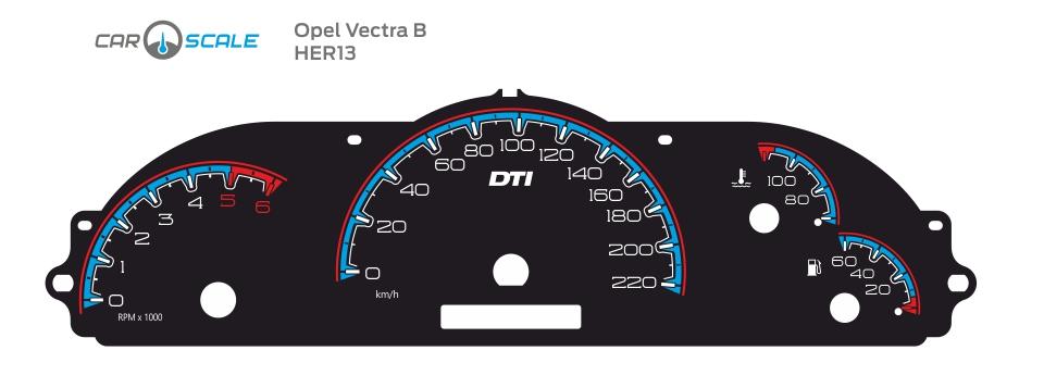OPEL VECTRA B 02