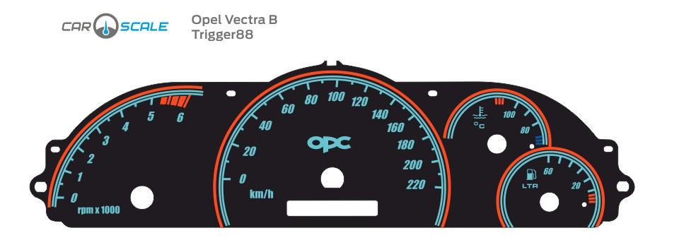 OPEL VECTRA B 03