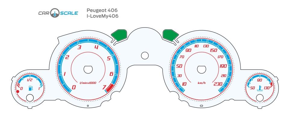PEUGEOT 406 02