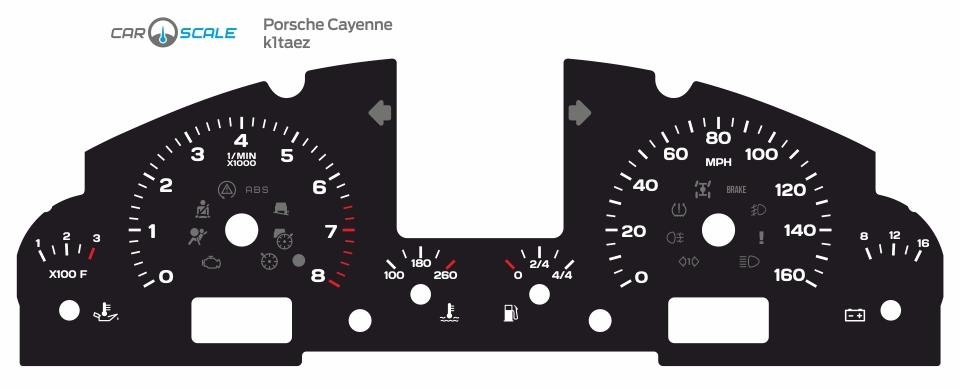 PORSCHE CAYENNE 01