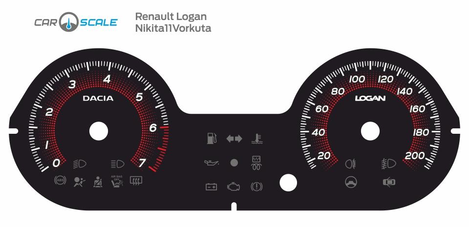 RENAULT LOGAN 01