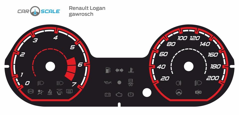 RENAULT LOGAN 03