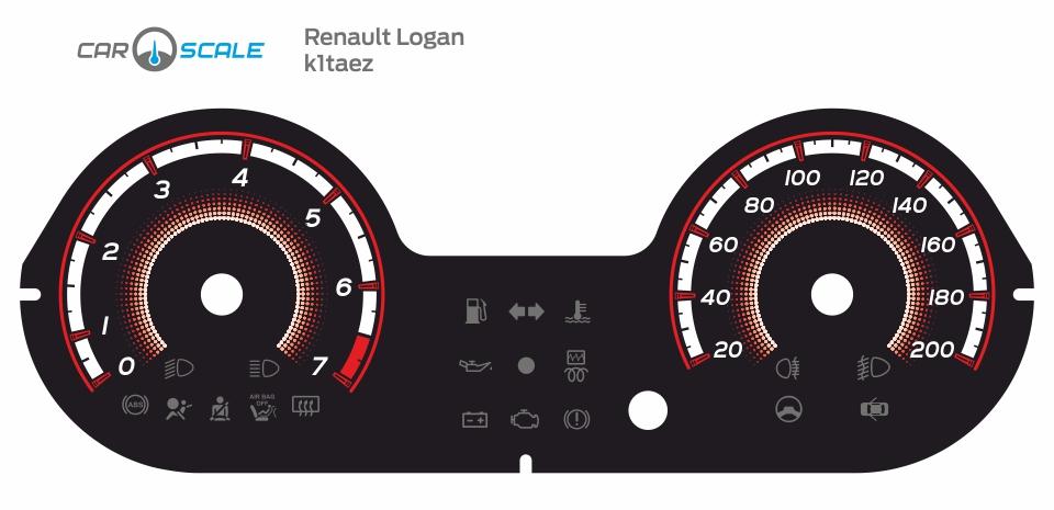 RENAULT LOGAN 05