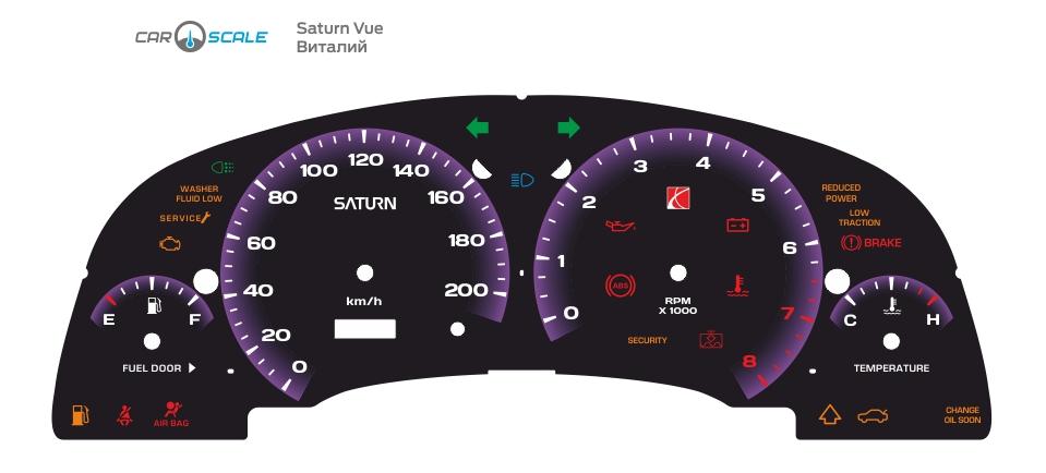 SATURN VUE 03