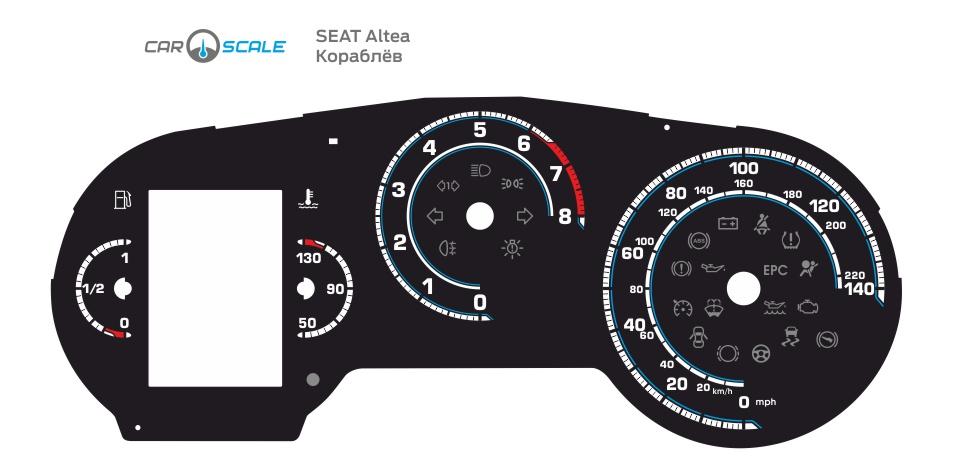 SEAT ALTEA 02
