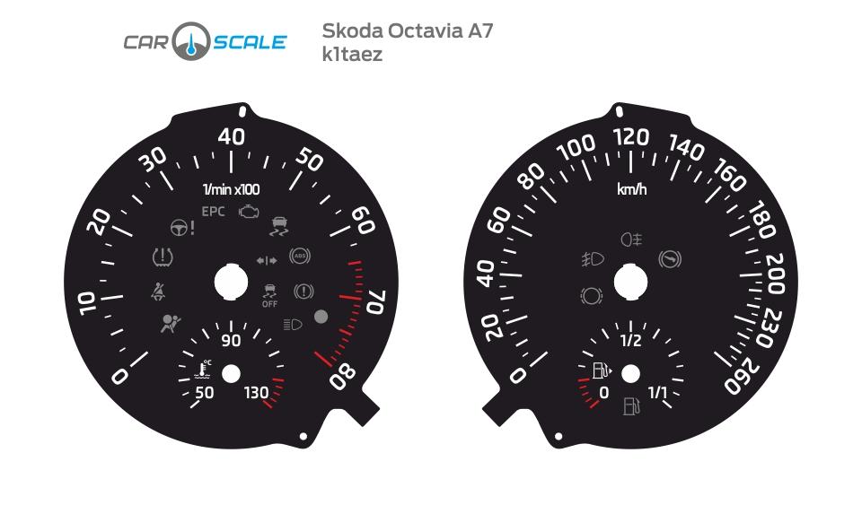 SKODA OCTAVIA A7 01