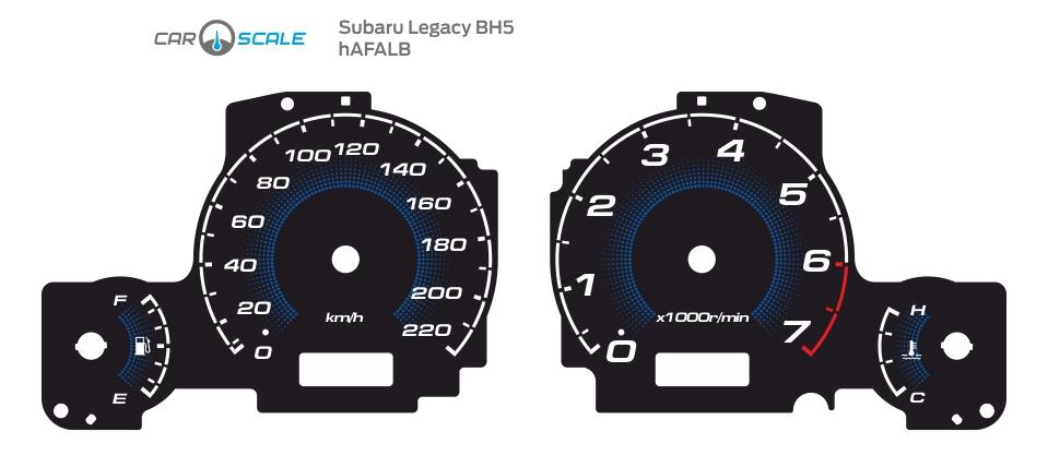 SUBARU LEGACY BH5 02