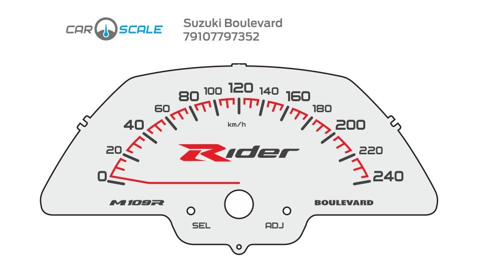 SUZUKI BOULEVARD 04