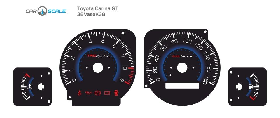 TOYOTA CARINA GT 02