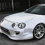 Toyota Celica 202