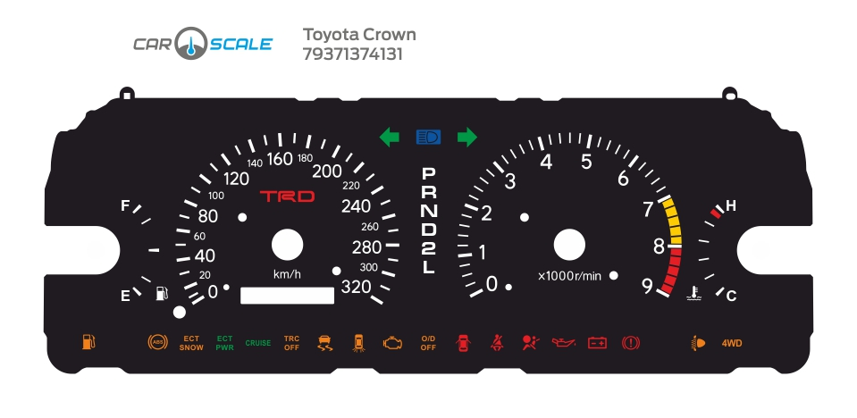TOYOTA CROWN 02