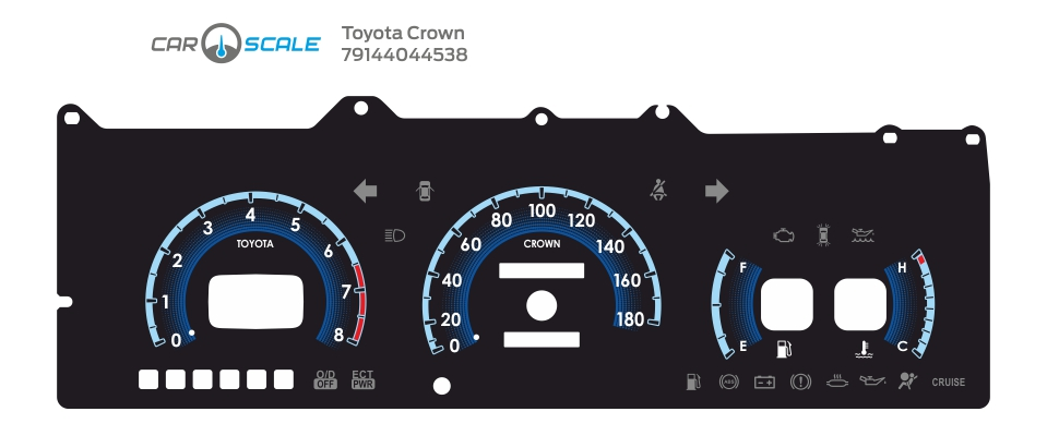 TOYOTA CROWN 03