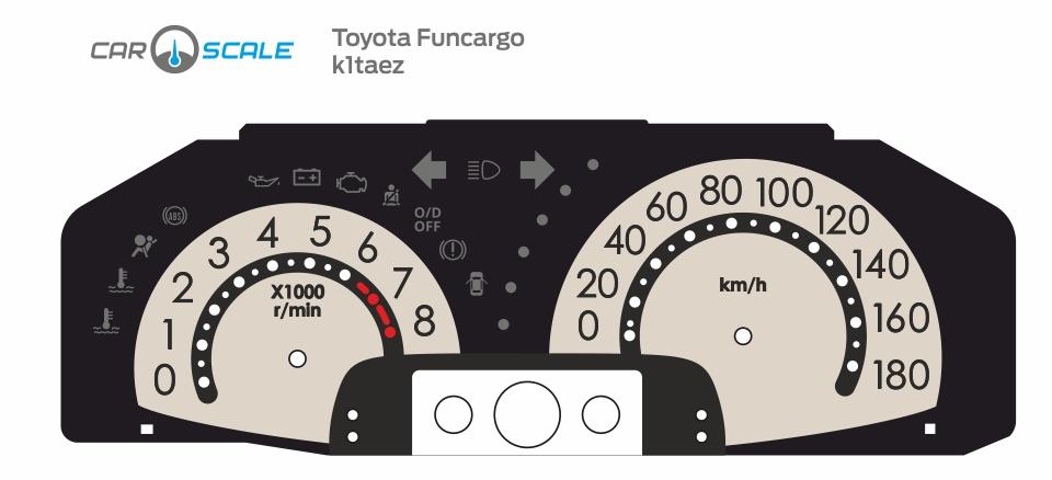TOYOTA FUNCARGO 01