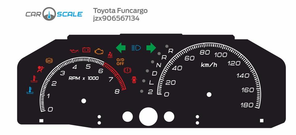 TOYOTA FUNCARGO 02
