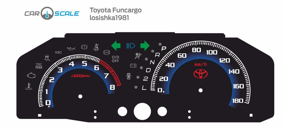 TOYOTA FUNCARGO 05