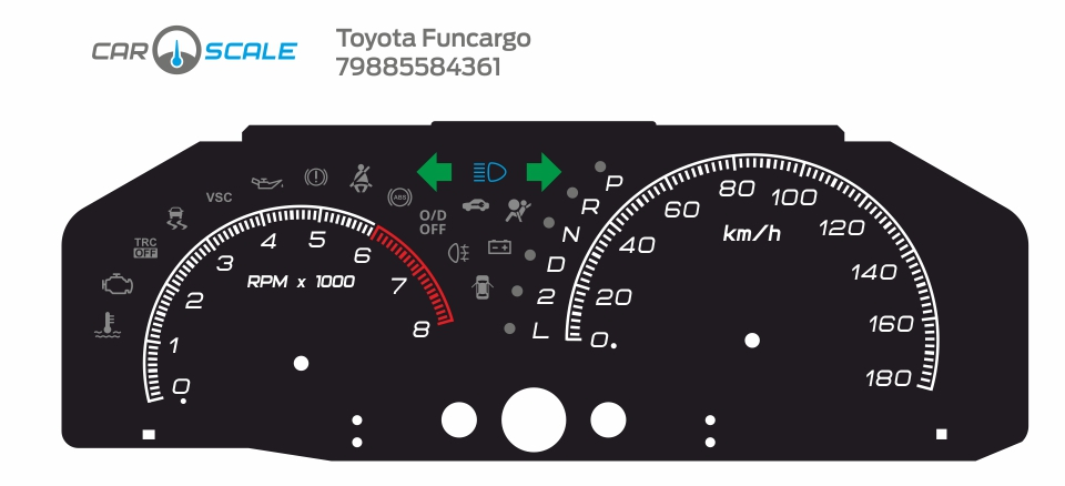 TOYOTA FUNCARGO 06