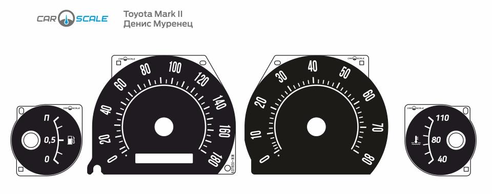 TOYOTA MARK 2 100 02
