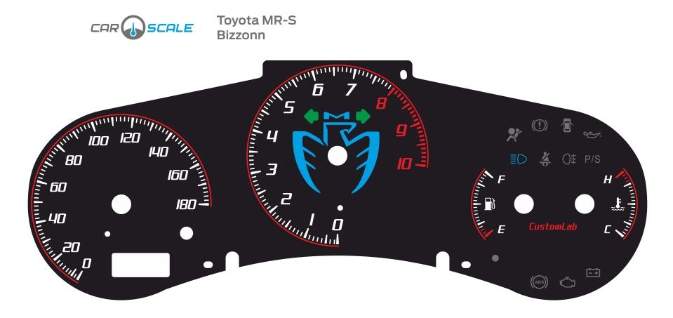 TOYOTA MR-S 02