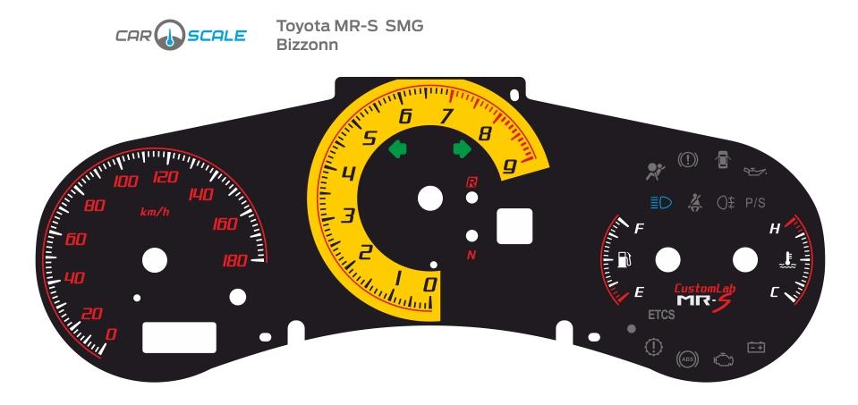 TOYOTA MR-S SMG 02